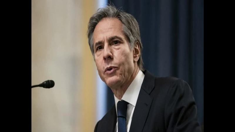 Иранские чиновники попали под санкции США за нарушение прав человека