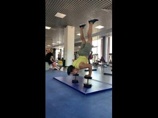 Видео от Фитнеса-Клуба Звезды