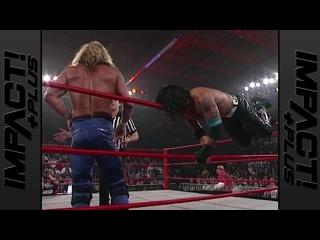 Jerry Lynn vs Juventud Guerrera (NWA-TNA PPV #34)
