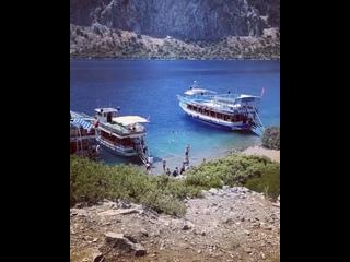 PEGAS Touristik kullanıcısından video