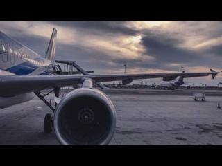 Пилотов самолета, летевшего из Каира в Пермь, ослепили лазером