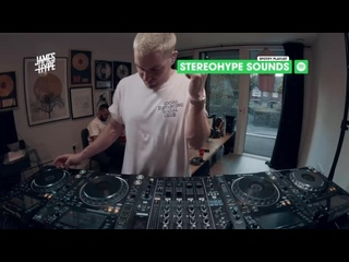 James Hype - Live Stream #stayhome #withme 30/05/20