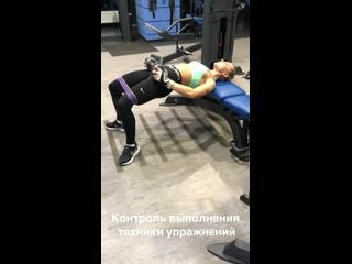 Видео от Фитнес-тренер Рыбинск
