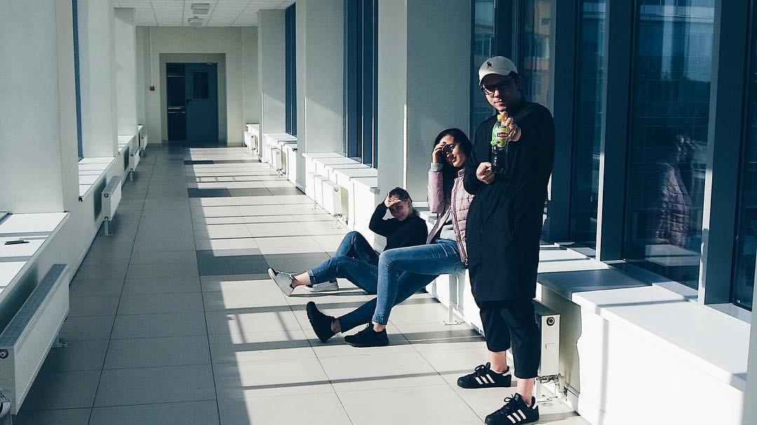 фото из альбома Максима Дранова №8