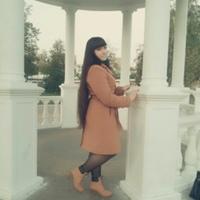 Анна Карапчук