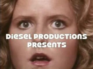 Matt Layzell – Diesel-XXX (порно SFW)