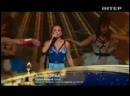 Ани Лорак Оранжевые сны - Песня года 2013 - Интер