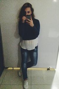 Ксения Гучинская фото №11