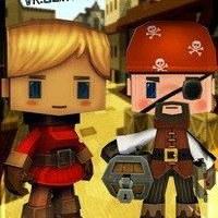 BattleOfArena [Digger Online]