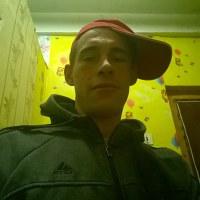 Фотография анкеты Дениса Брынчика ВКонтакте
