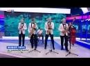 Life78, прямой эфир! 2x2 Saxophone Quartet - Happy