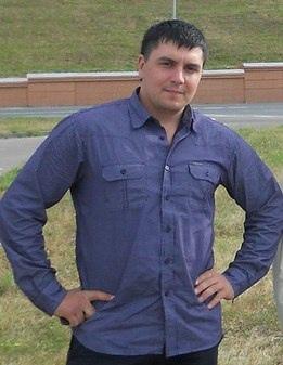 Николай Илющенко, 35 лет, Санкт-Петербург, Россия