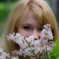 Фотография Ольги Охотиной
