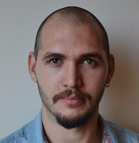 Василий Клайман, Санкт-Петербург, Россия