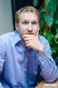Николай Макиша фото №1
