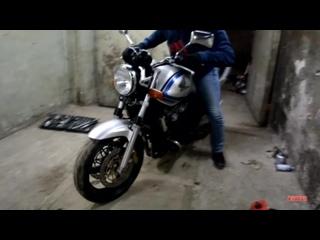 КАК НЕ КУПИТЬ ХЛАМ Покупка б\у мотоцикла на примере HONDA CB400 II часть
