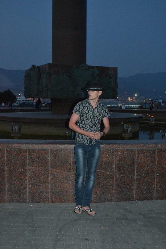 Александр, 27, Korenovsk