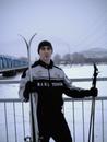 Персональный фотоальбом Ивана Клюйко