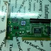 Контроллер VIA6421A SATA + PATA PCI