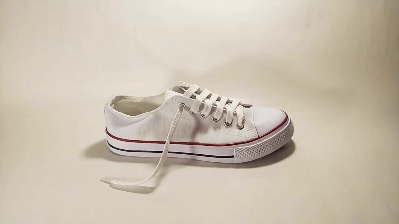 ► DOSMAG   Обзор Converse Chuck Taylor All Star White Low Top