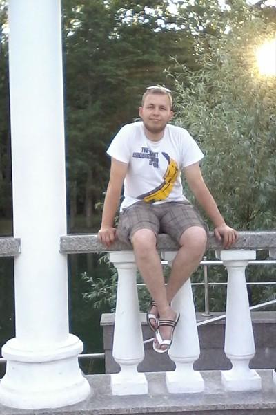 Shinkevich Ivan