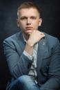 Персональный фотоальбом Дмитрия Кульпина