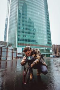 Алексей Глубоков фото №18