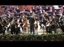 М. Равель «Моя Матушка-гусыня», пять детских пьес для симфонического оркестра Дирижер — Юрий Темирканов