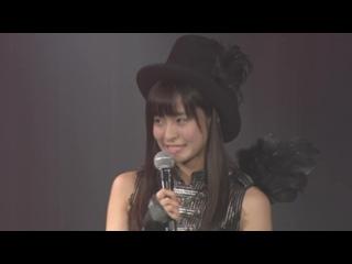 NMB48 Stage KKS от 4 октября 2016. Часть 1.