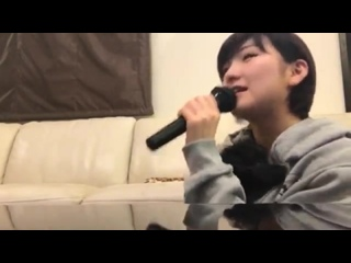 161111 Kinjirareta futari - Okada Nana