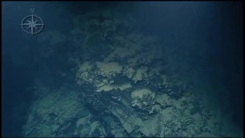 Palinuro Seamount Lava Dome Nautilus Live