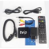 Mediacenter TVIP S-BOX v.410