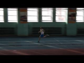 200м (финал) Алексей Голобородько