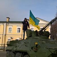 ГригорийКапшук