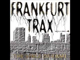 FRANKFURT TRAX 4 [FULL ALBUM 74_14 MIN] THE HALL OF FAME HD HQ HIGH QUALITY 1993
