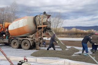 Мелеуз бетон бетон купить в иваново с доставкой