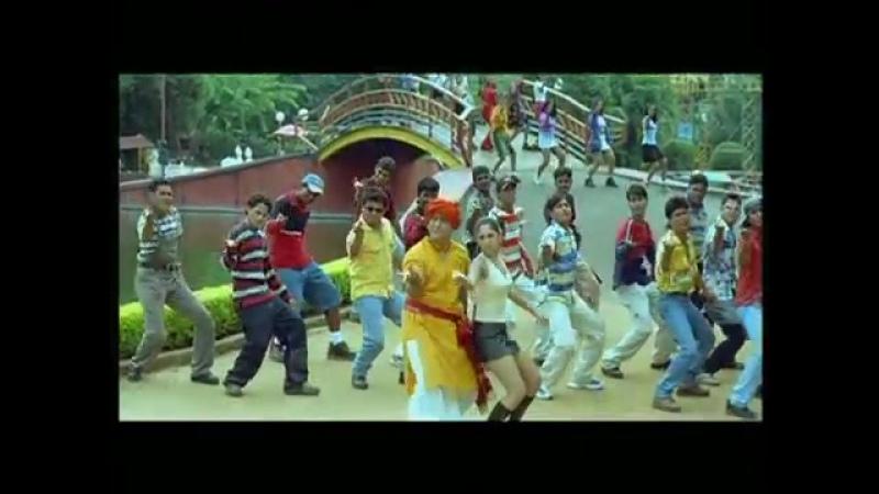 Usne Bola Kem Che Fun Song Jis Desh Mein Ganga Rehta Hain Govinda Rinke K