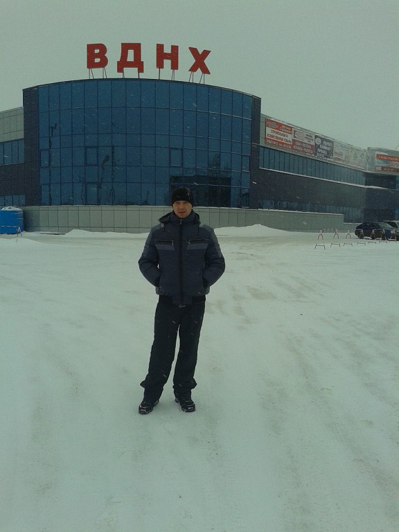 Александр, 33, Okoneshnikovo