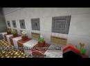 Minecraft Мистик и Лаггер Прохождение Карты - Собираем зубы о.о
