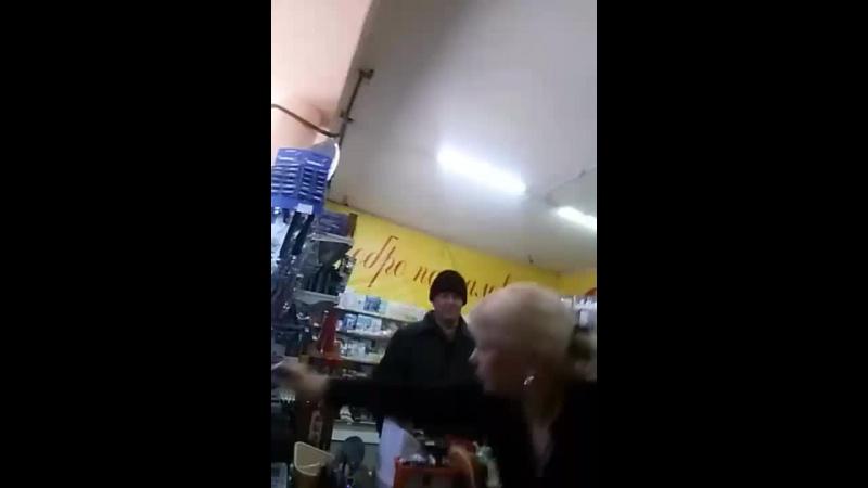 Любовь Накорякова - Live