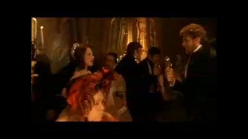 Verdi La Traviata Brindisi Libiam ne'lieti calici