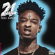 21 Savage - Red Zone 6