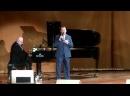 Иосиф Кобзон - Посвящение Муслиму Магомаеву Концерт памяти Анны ГЕРМАН 2016