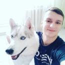 Дергач Роман   Пинск   31
