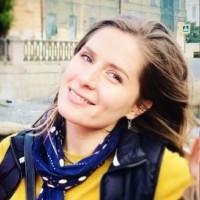 Личная фотография Нонны Кетовой