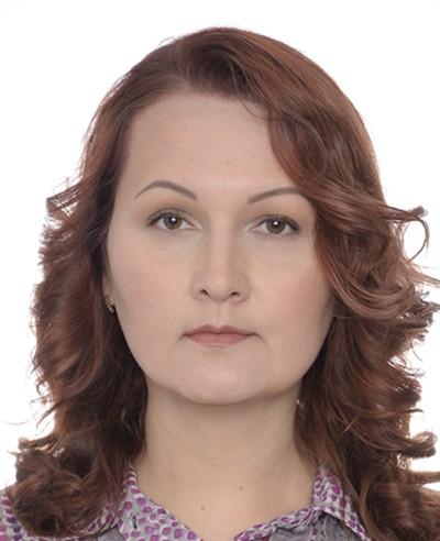 Алёна Ульяновск