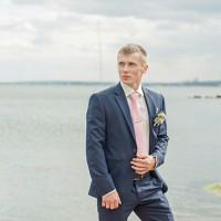 Фотография Виталия Алексеева