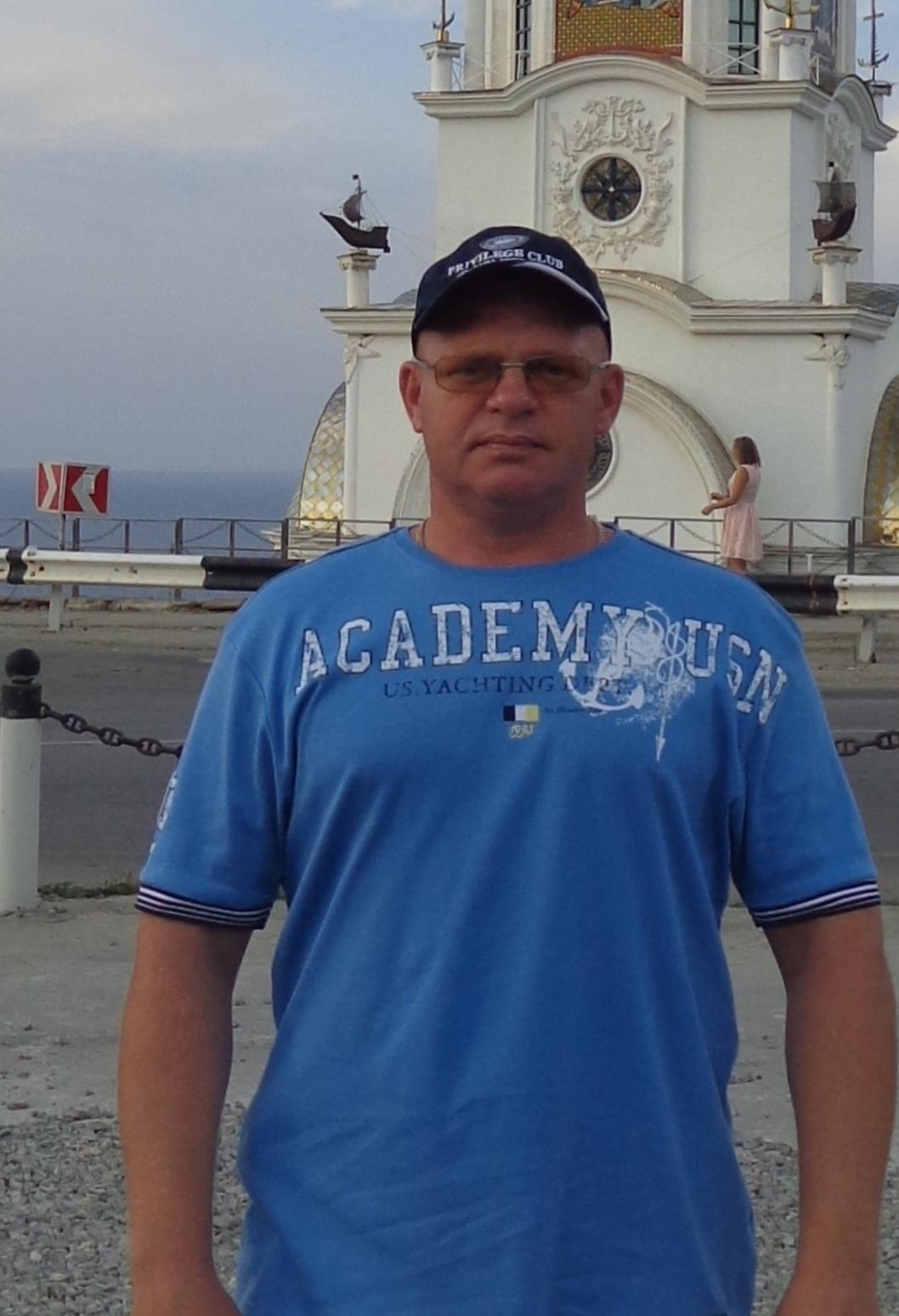 Василий, 48, Belovo
