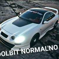 DOLBIT NORMAL'NO | TOYOTA CELICA