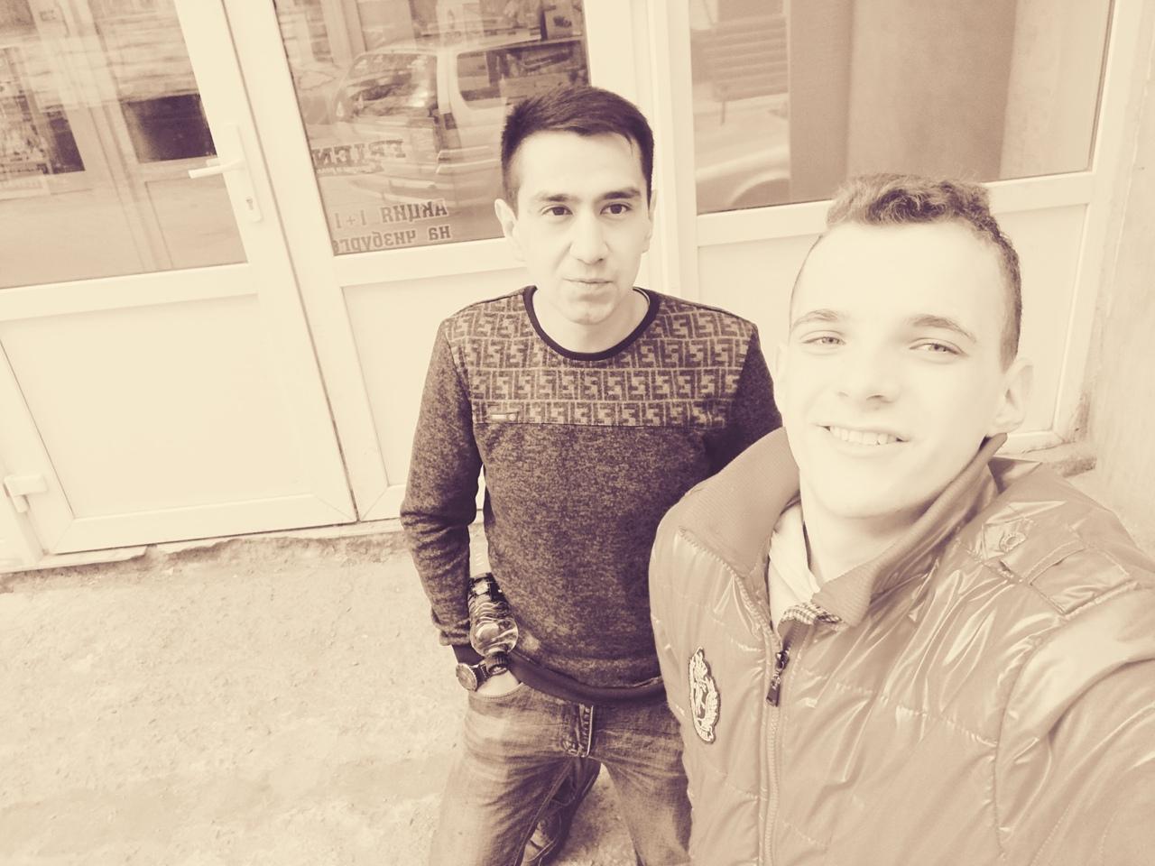 фото из альбома Huseyn Guliyev №11